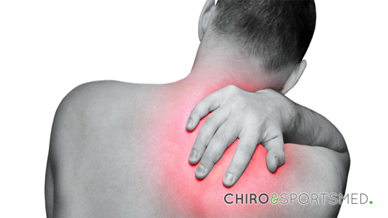 Neck Shoulder Pain