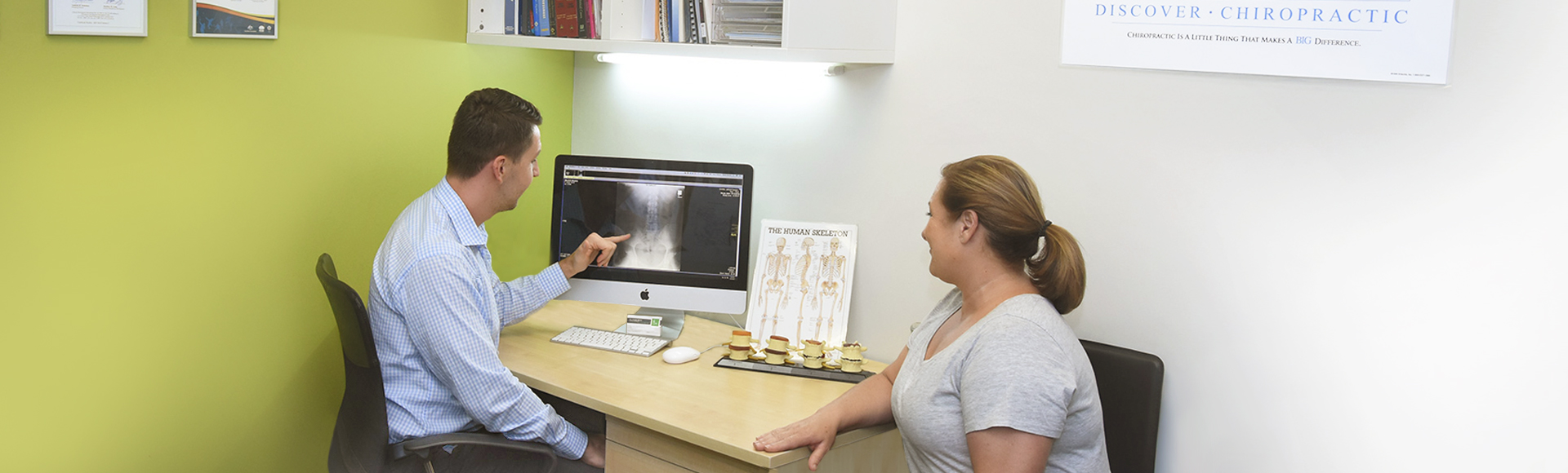 Chiropractic Clinic Gladesville