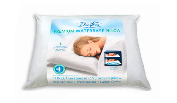 Chiro Pillow Reviews